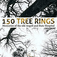 150 Tree Rings – Book publication