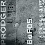 Charlotte Prodger poster